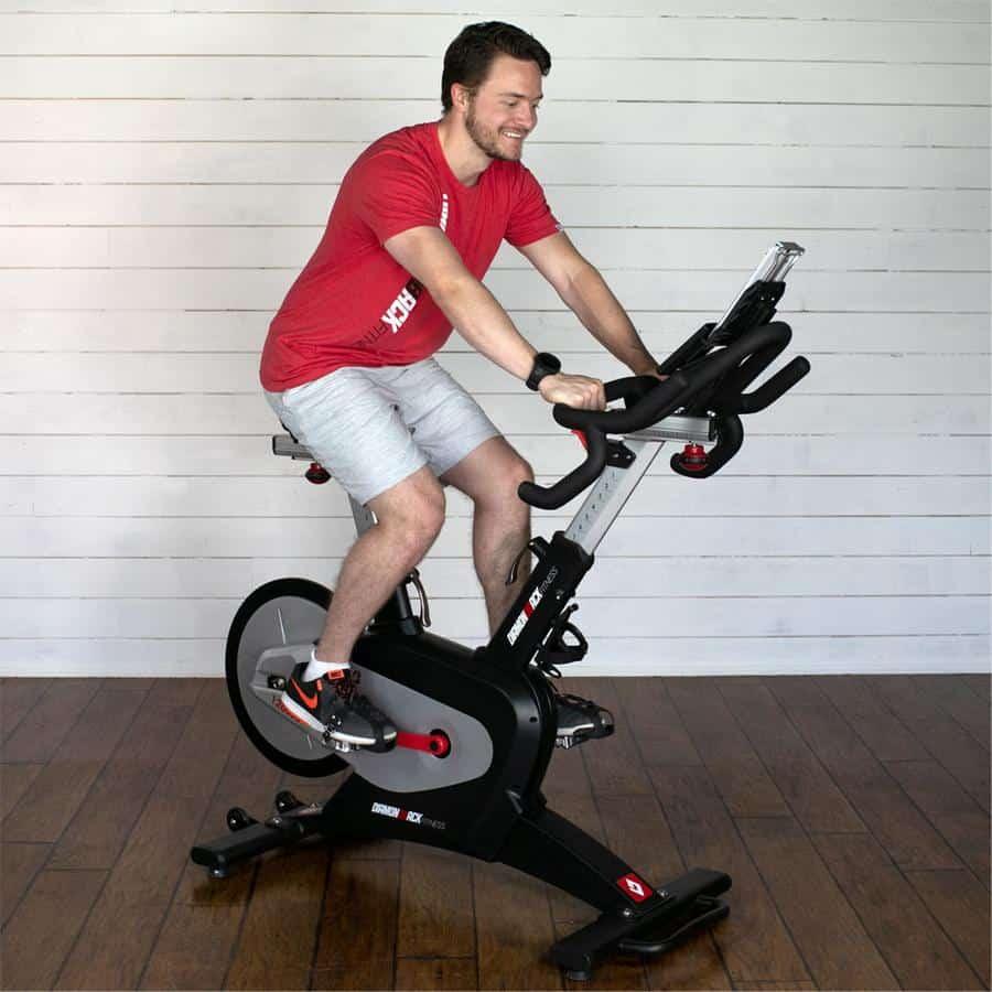 Diamondback Exercise bike