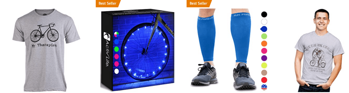 Funny Cycling gifts amazon