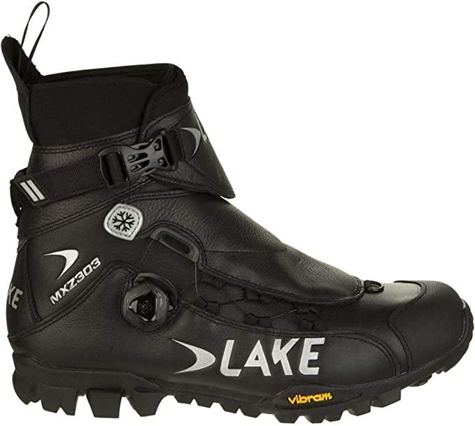 Lake Winter Cycling Shoes