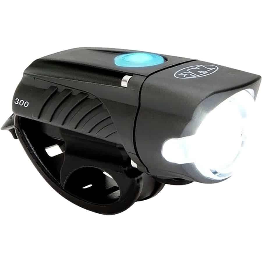 Night Rider headlight