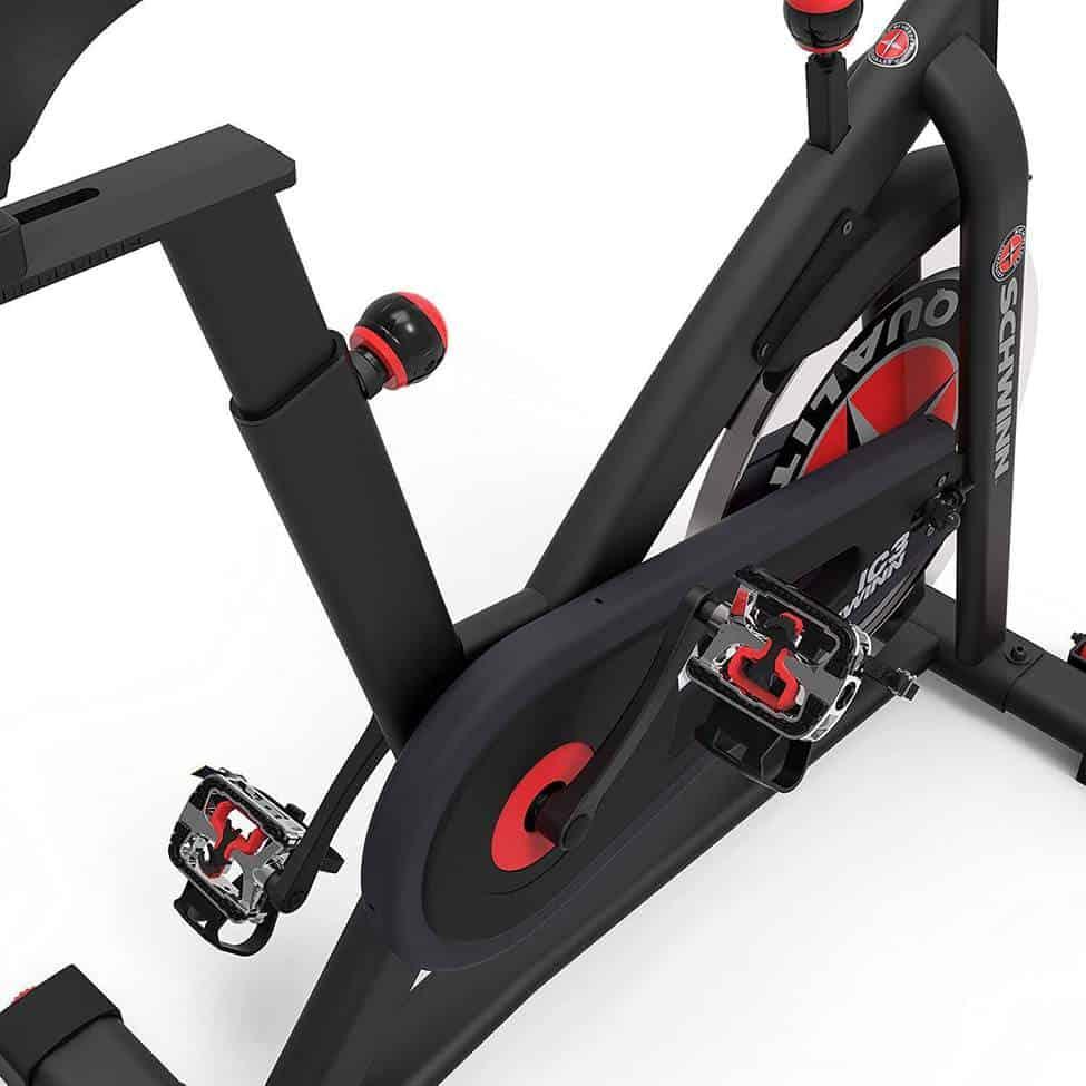 Schwinn Ic3 Indoor cycling bike drive resitance