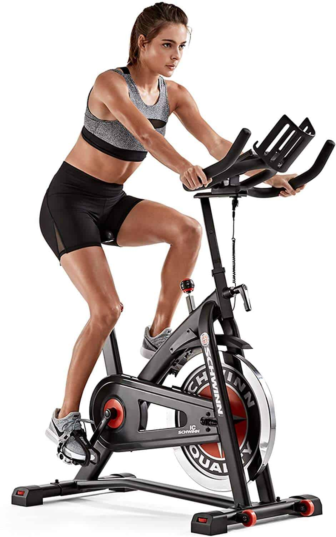 Schwinn Ic3 Indoor Cycling Bike Review