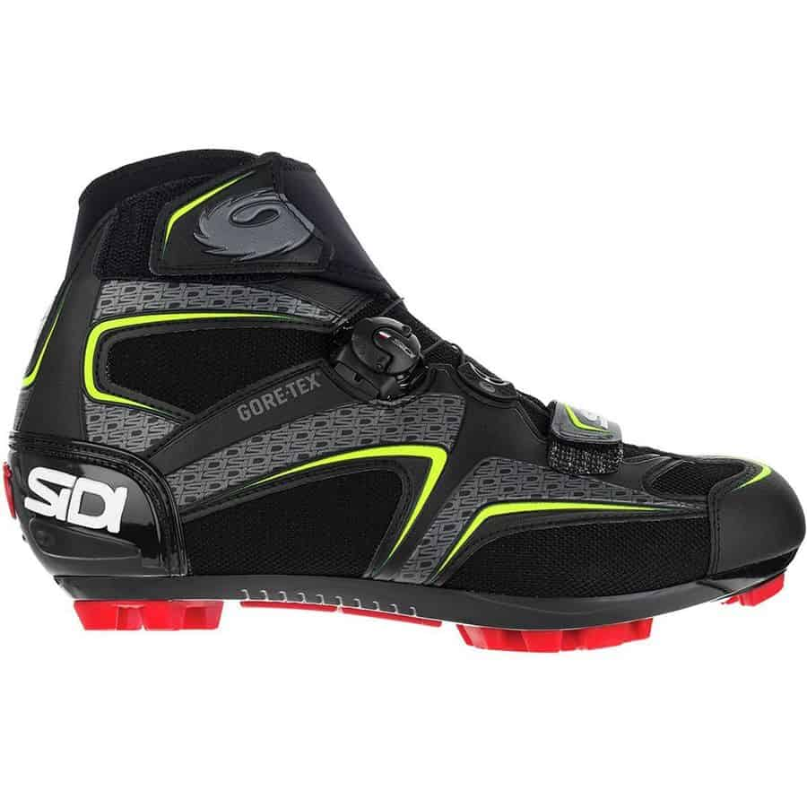 Sidi Frost winter Bicycling Shoes
