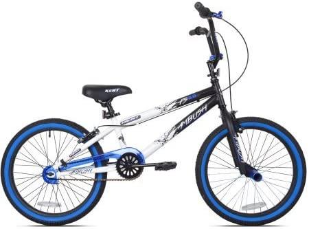 KENT 20 AMBUSH BOYS' BMX BIKE