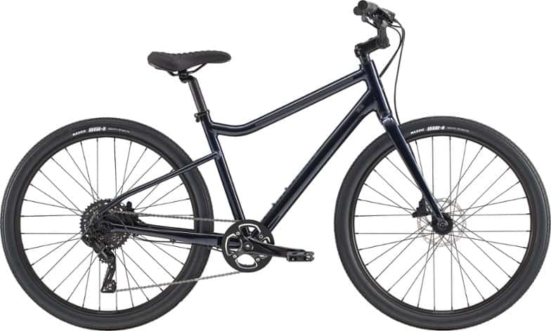 Cannondalr Treadwell 2 Bike
