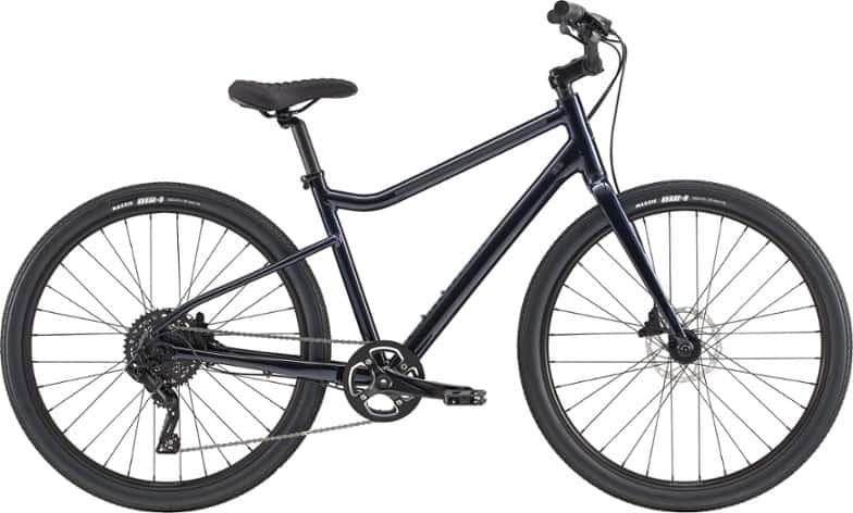 Cannondalr Treadwell 2 Bike