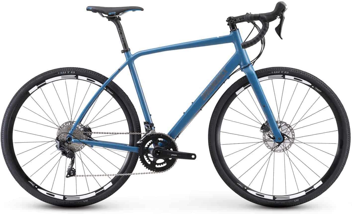 Diamondback Bicycles Haanjo Adventure Road Bike