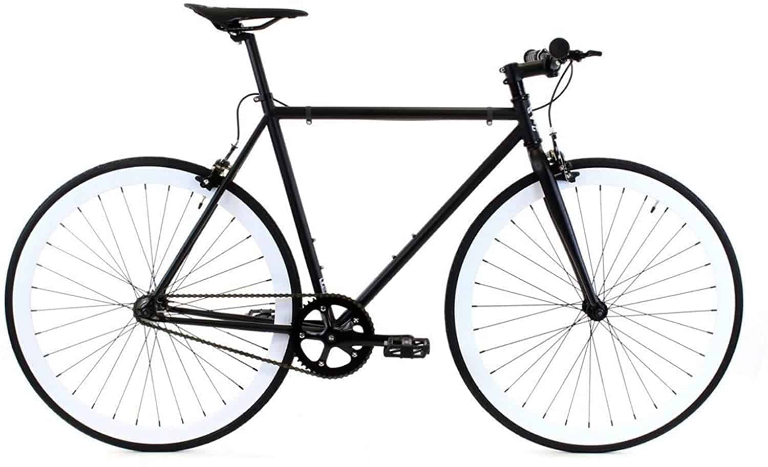 GOLDEN CYCLES SINGLE SPPED FIXED GEAR BIKE