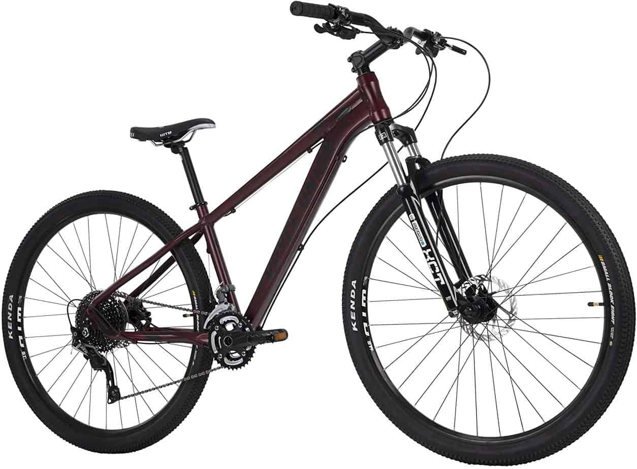 royce union rht lightweight aluminum mountain bike