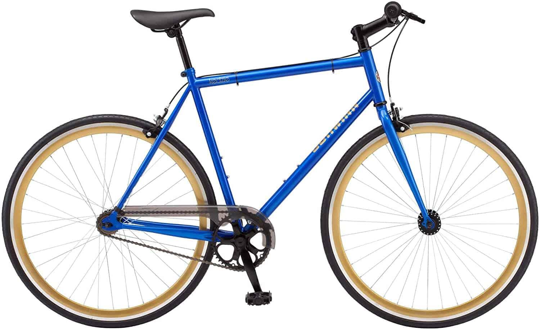 Schwinn Kedzie Single-Speed Fixie Road Bike