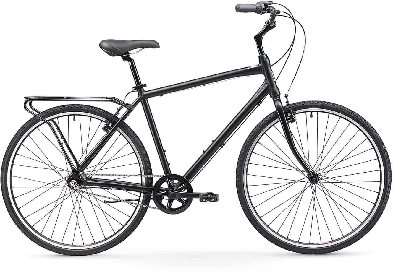 Sixthreezero Explore Your Range Hybrid-Bicycles