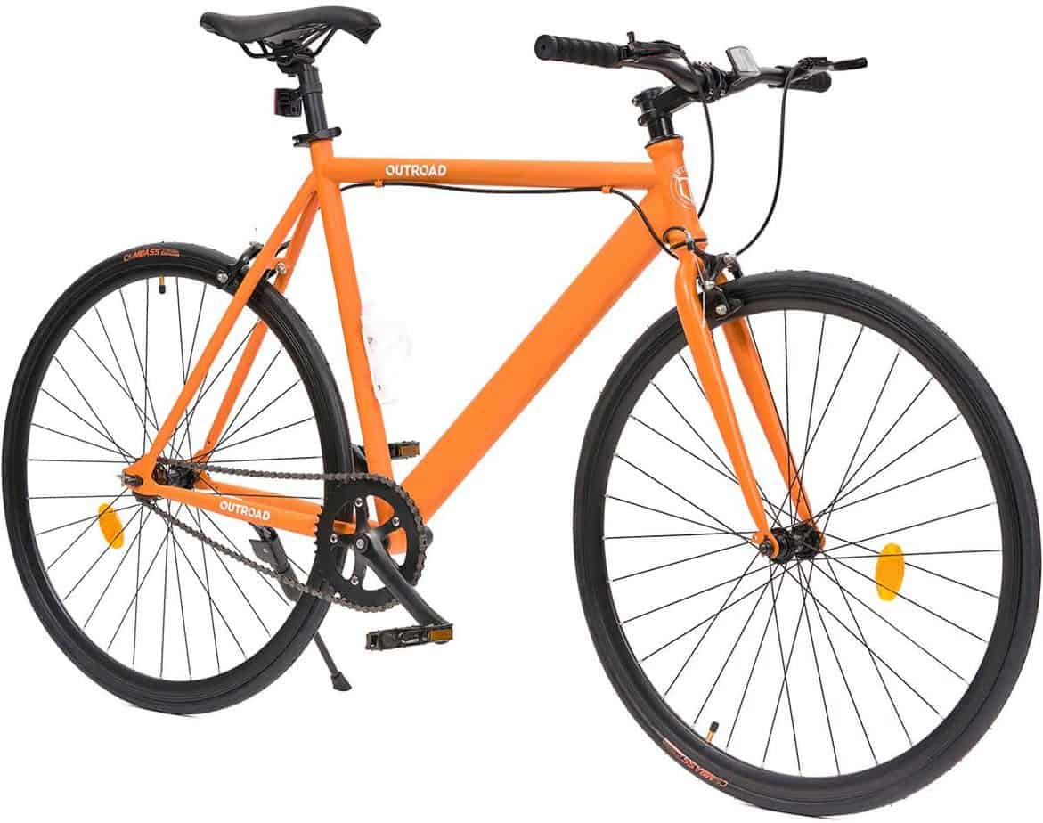Outorad Urban City Commuter Bicycle
