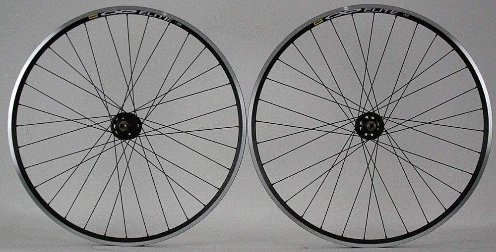 Mavic Road Bike Wheel
