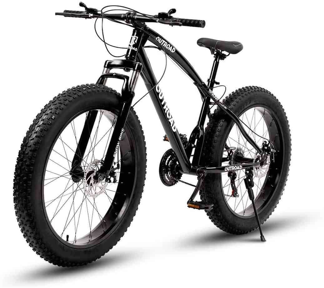 Max4out Bike