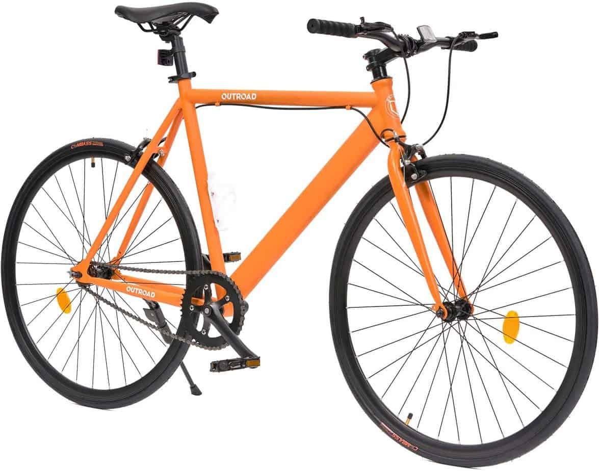 Max4out Track Bikes Single Speed Urban Fixie