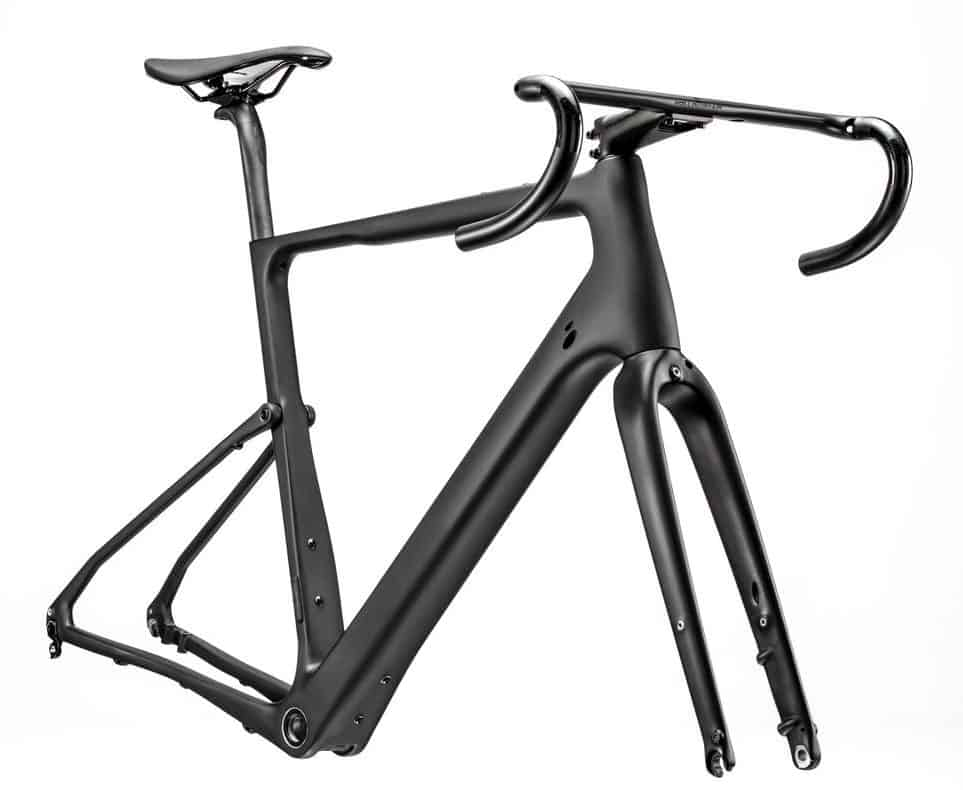 Cannondale Topstone 105 Frame