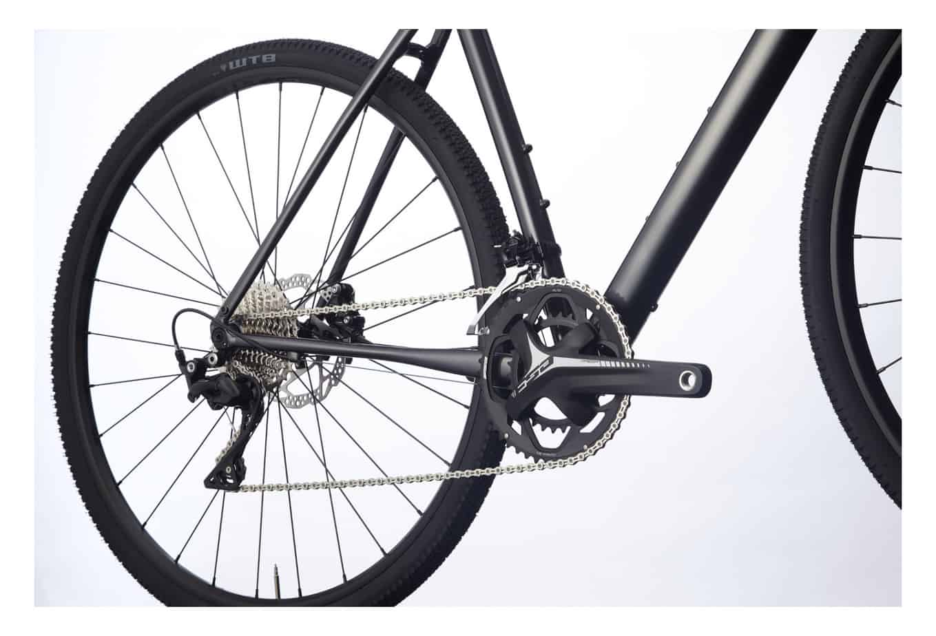 Cannondale Topstone 105 Shifters