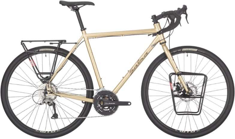 Salsa Marrakesh Alivio Bike