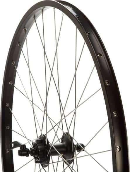 Shimano Deore/Sun Rhyno Lite Disc MTB 29er Rear Wheel
