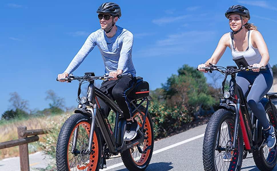 Addmotor Motan Electric Fat Bike