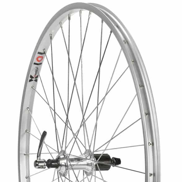 XLC Altus RM40 700c Rear Wheel