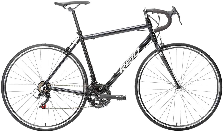 Reid Rapid Flatbar Bike