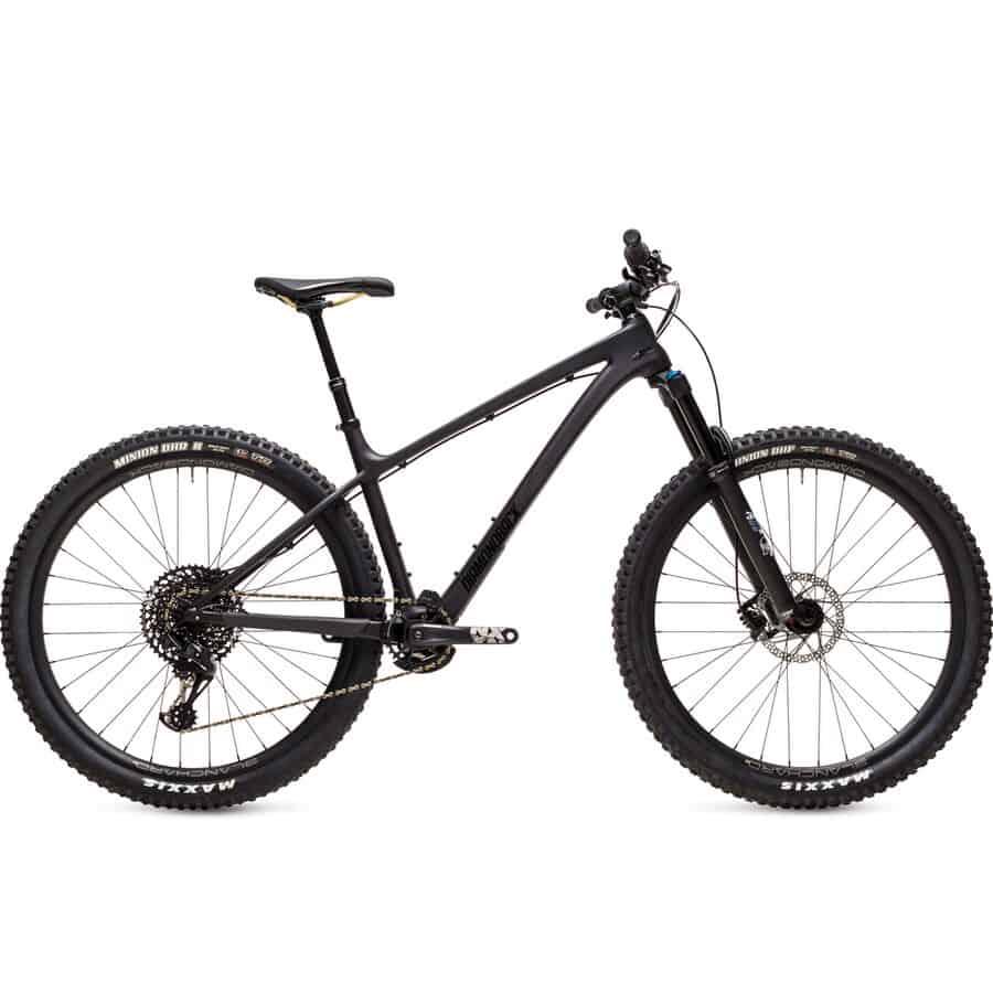 Diamondback Sync'R 29 Carbon Mountain Bike