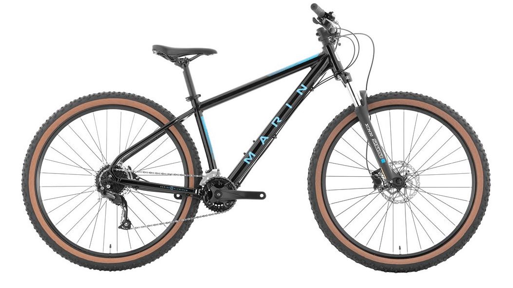 "Marin Eldridge Grade 1 29"" Bike 2021"