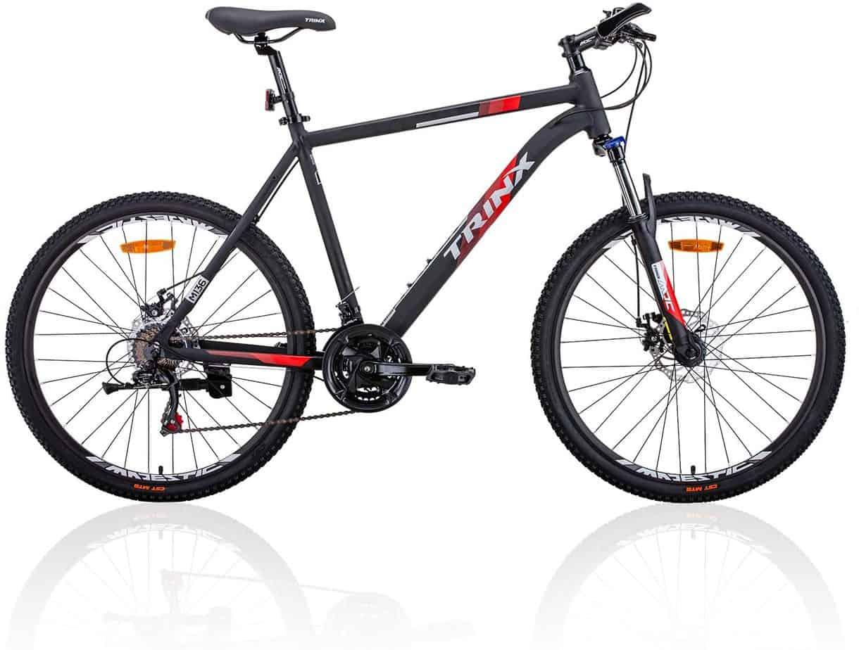 Trinx M136 MTB Mens Mountain Bike