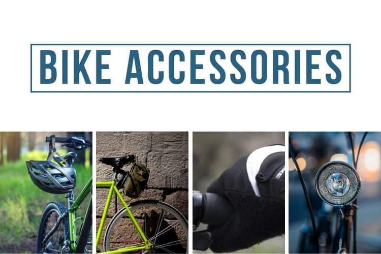 Bikes Accessories Deals