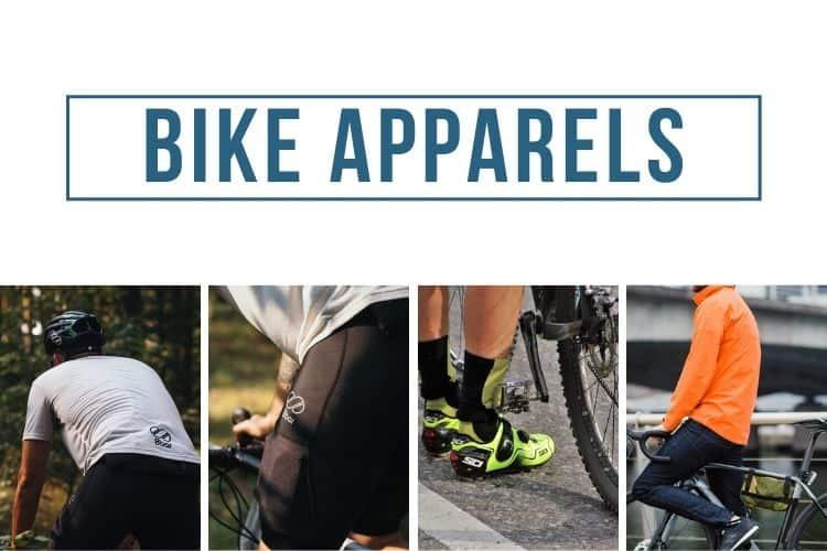 Bikes Apparel Deals