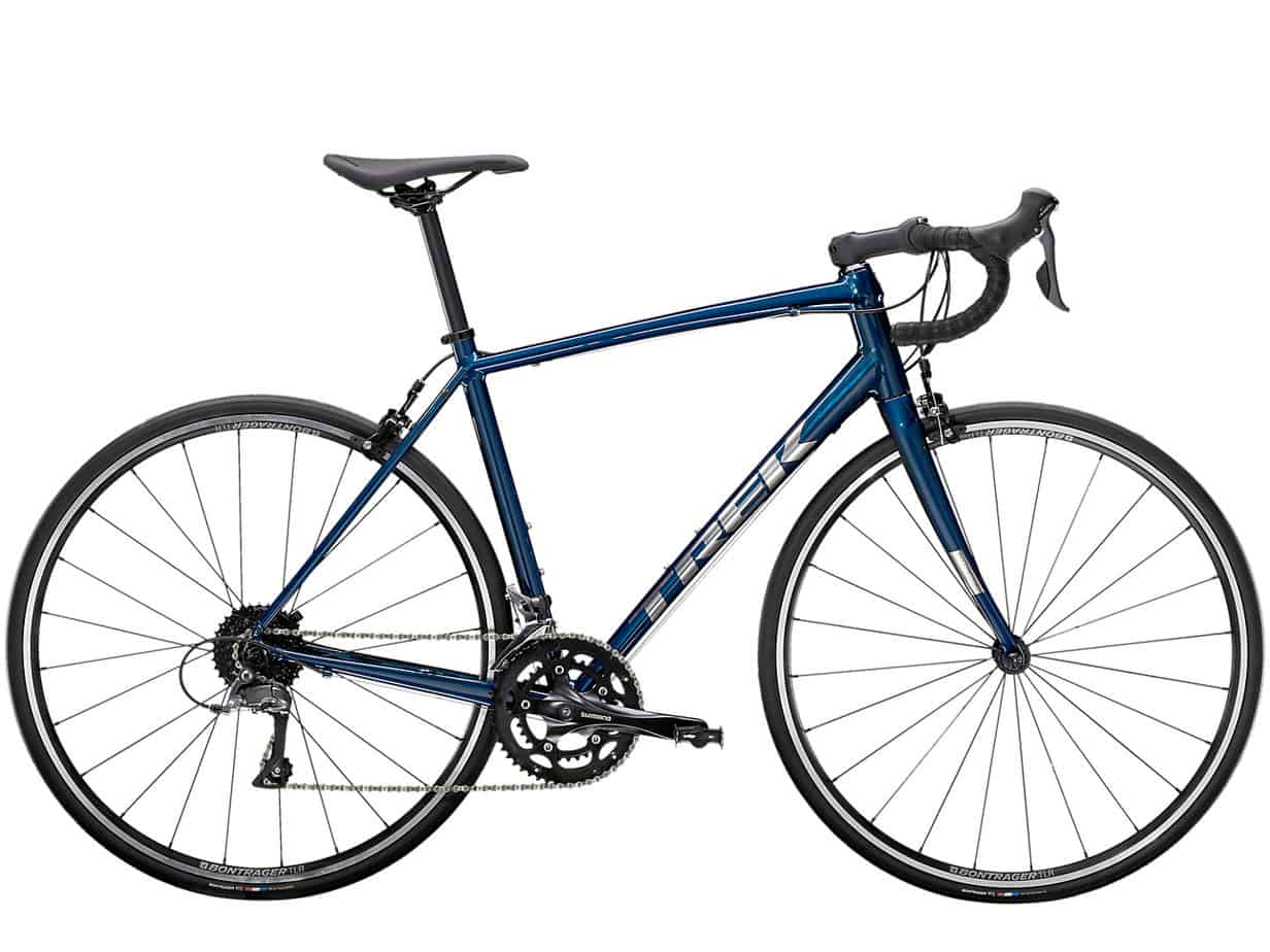 Domane AL2 Gravel Bike