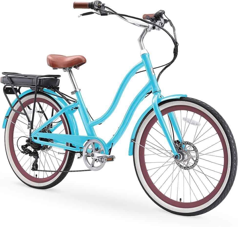 Sixthreezero Evryjourney Electric Bike