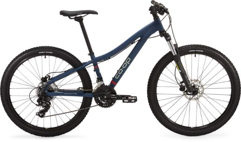 Co-op Cycles DRT 1.0 Bike