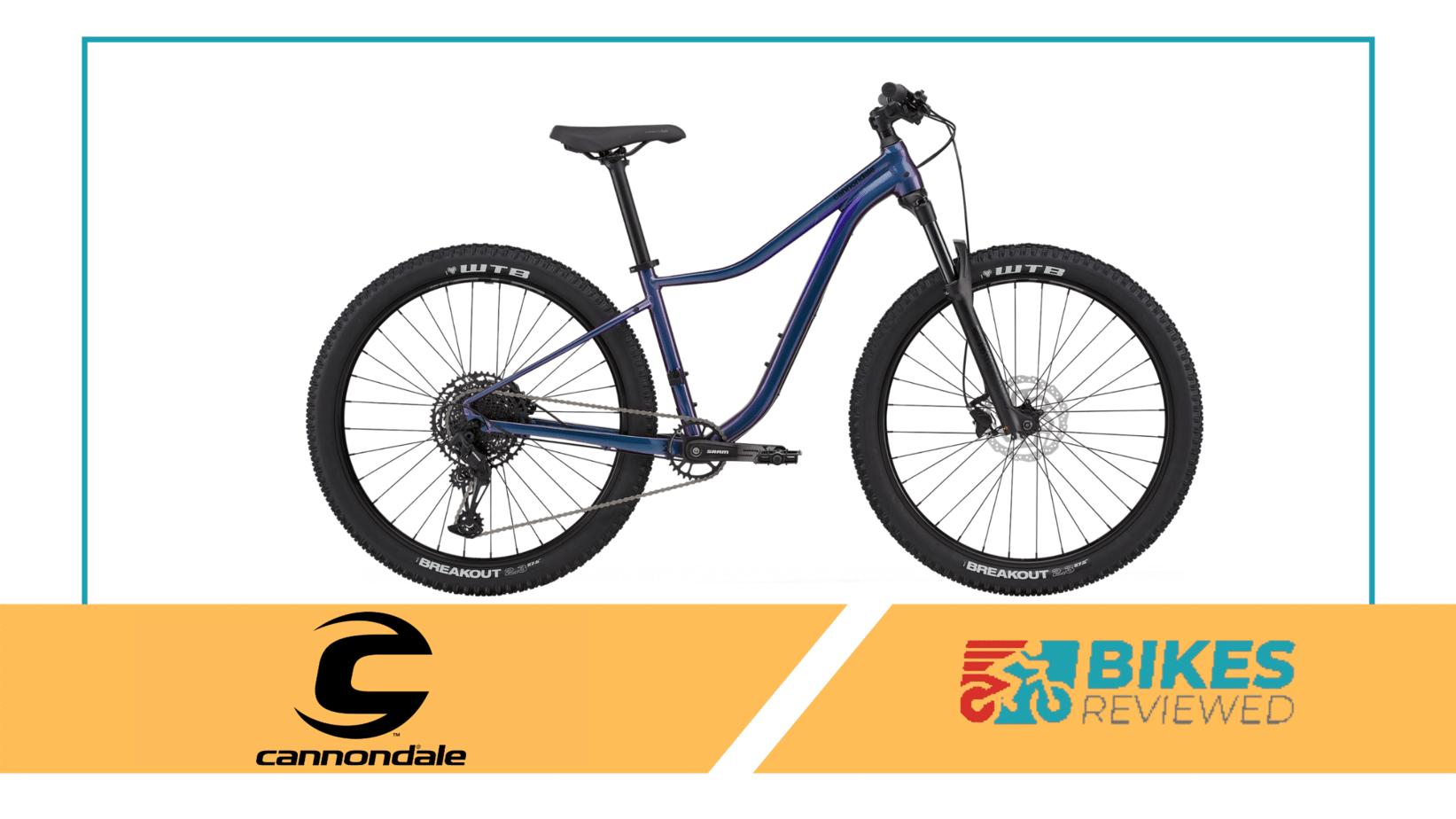 cannondale-mountain-bike