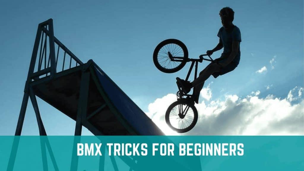 BMX Tricks for Beginners