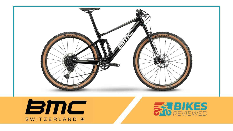 BMC Mountain Bike Brand