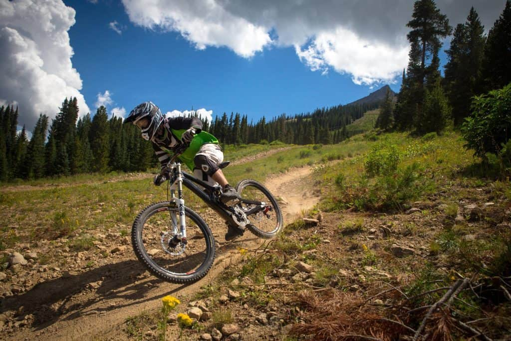 How to pick mountain bike for beginners