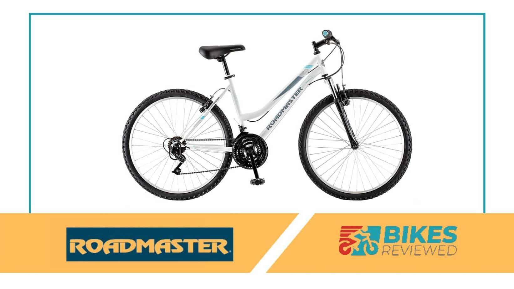 Road master Mountain bike brand