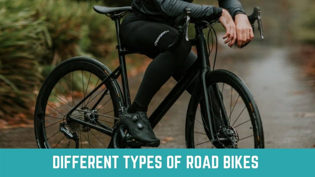 different-types-of-road-bikes
