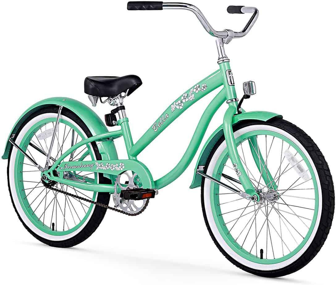 Firmstrong Bella Classic Cruiser Bike