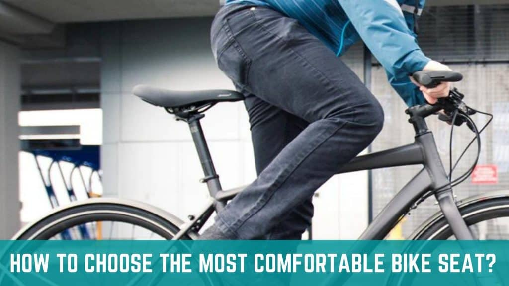comfortable-bike-seat