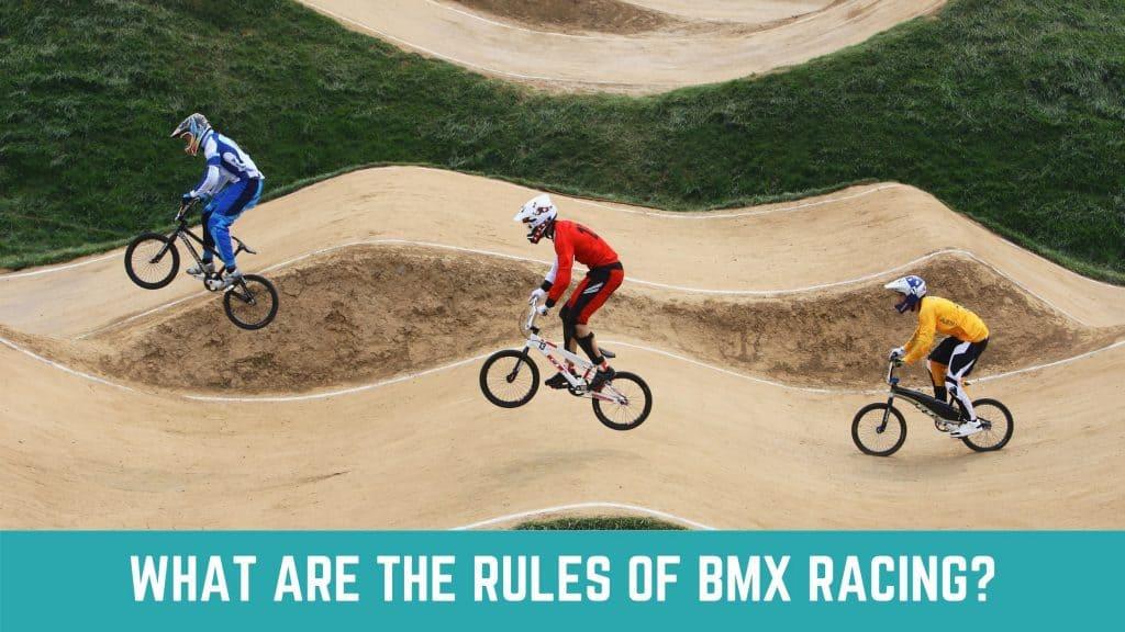 rules-of-bmx-racing