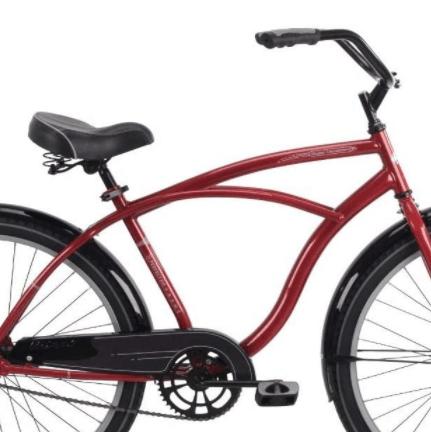 Huffy Men's Classic Cruiser Bike