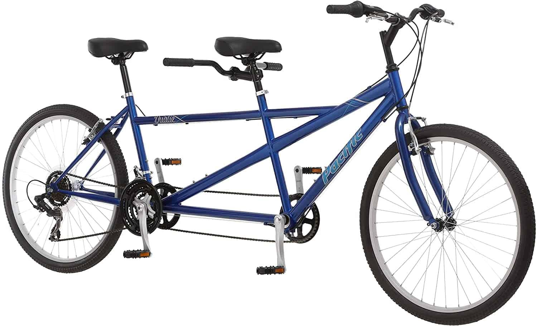Pacific Dualie Adult Tandem Bike
