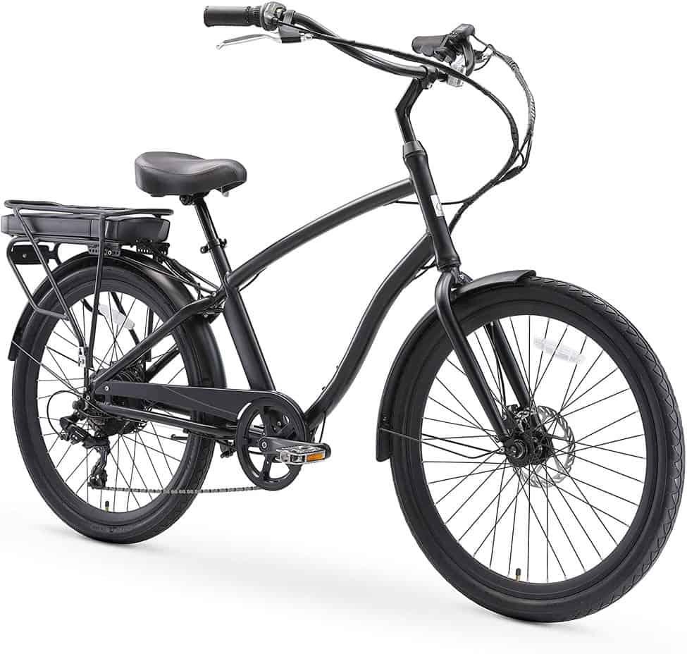 Sixthreezero EVRYjourney Men's Electric Bicycle