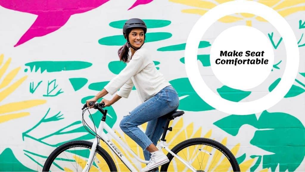 make-seat-comfortable-bikesreviewed