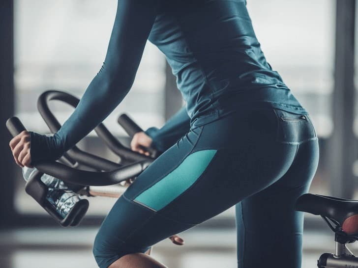 Why Do People Want to Bike While Standing Up? - Stationary Bike