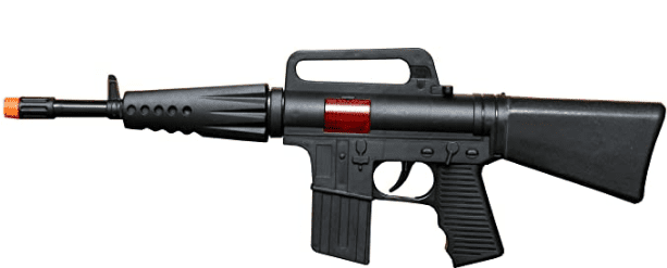 Army Rifle Gun Toy