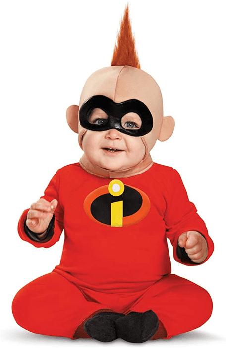 Baby Jack Deluxe Infant Costume